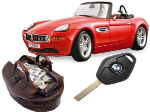 Как продать кредитный автомобиль в Украине.