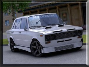Выбор автомобиля советского автопрома-фото
