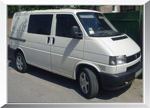 Автовыкуп Киев - Т-4